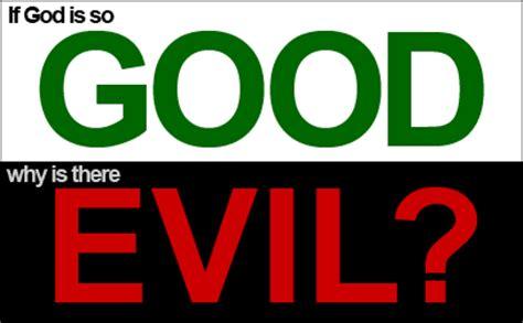 Essay on goodness and evil lyrics